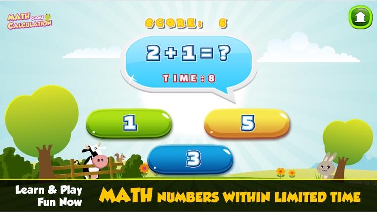 quick math brain training screenshot-3