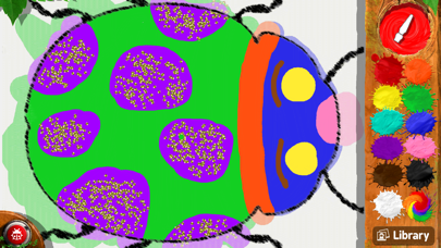 Bug Artのおすすめ画像5