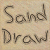 Sand Draw: Beach Creativity