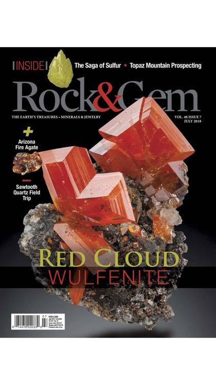 Rock & Gem Magazine