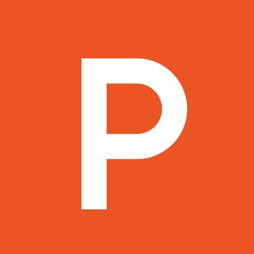 Panna: Video Recipes & Classes app logo