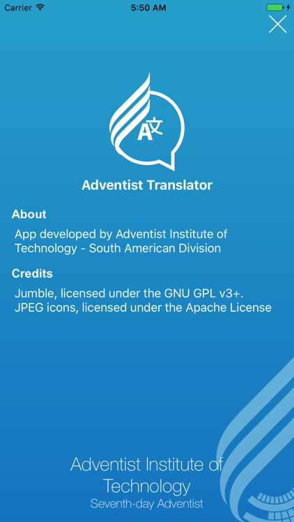 Adventist Translator screenshot-4