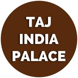 Taj India Palace