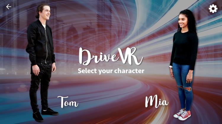 Drive VR