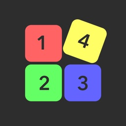 Merge Blocks - Puzzle Game