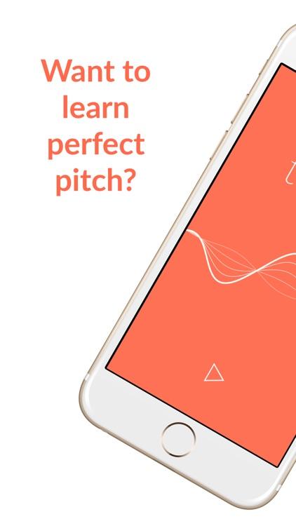 Tone - Perfect Pitch Training screenshot-0