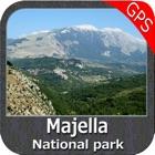Majella National Park - GPS Map Navigator icon