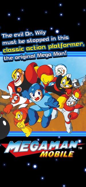 Mega Man Legacy Bundle