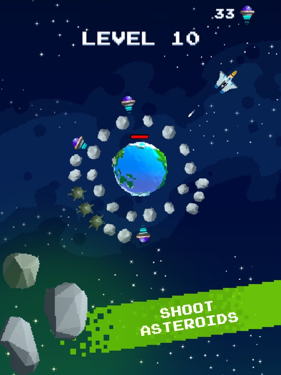 Screenshot 3 Orbit Rush