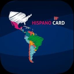 Hispano Card