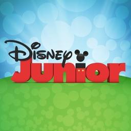 Disney Junior - TV & Games