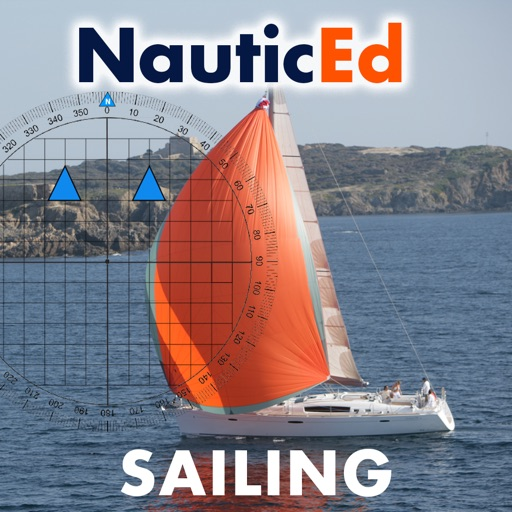 Nauticed sailing by nauticed sailing school nauticed sailing fandeluxe Images