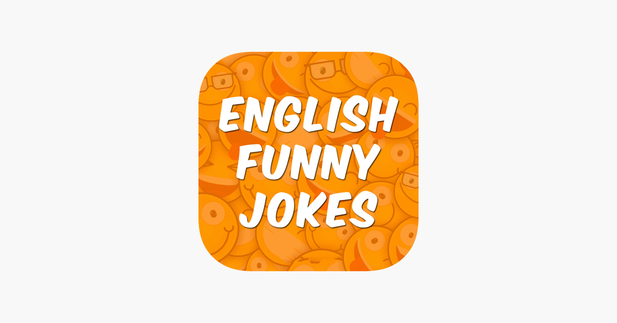 english funny jokes on the app store