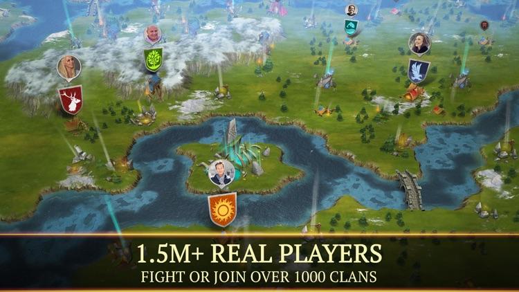 Stormfall: Saga of Survival screenshot-5