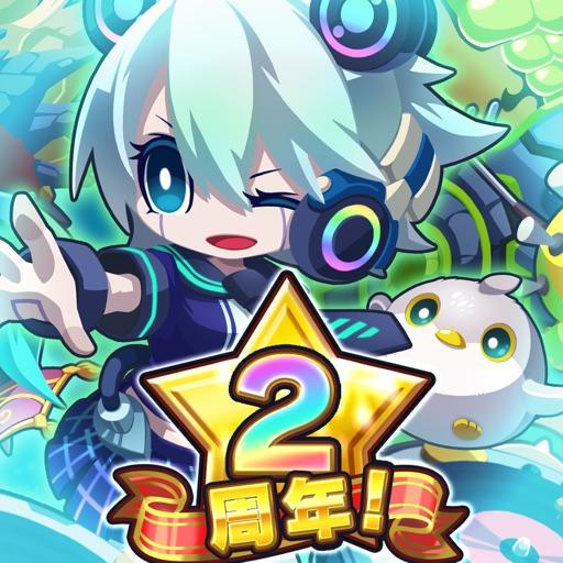 エイリアンのたまご(エリたま)【新感覚!ふるふる交配RPG】