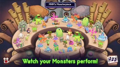 My Singing Monsters Composer screenshot #3
