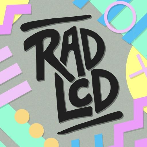 RAD LCD