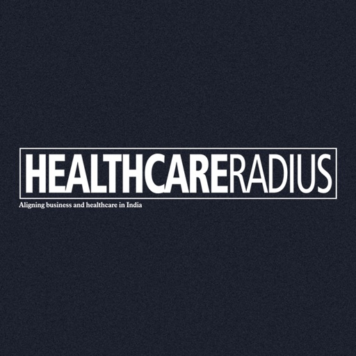 Healthcare Radius (mag) icon