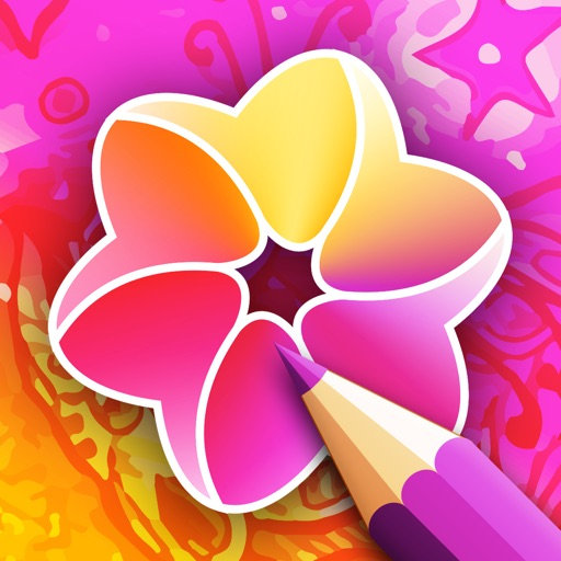 CREATIFY | Coloring Book Games