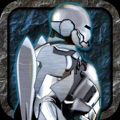 Iron Steel Run: Robot Avenger