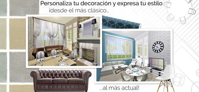 Programa de design de interiores gratis programas de for App decoracion interiores