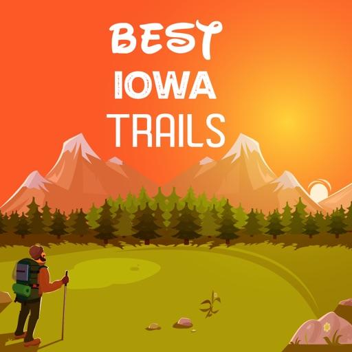 Best Iowa Trails