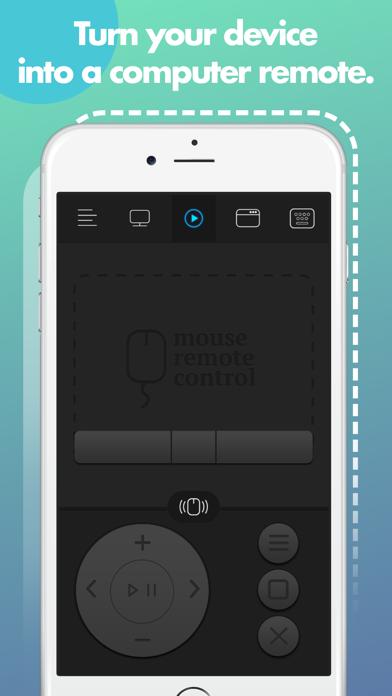 Remote for Macのおすすめ画像1