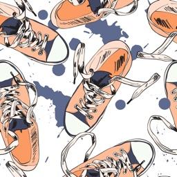 Sneaker Emojis