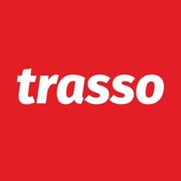 Trasso - #1 Tradesmen Platform