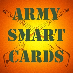 Army Leader Smart Cards On The App Store