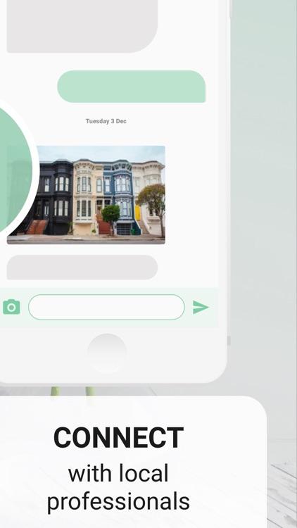 homify - modify your home screenshot-4