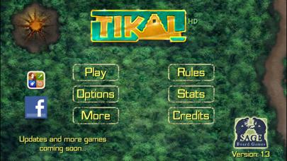 Screenshot #1 pour Tikal