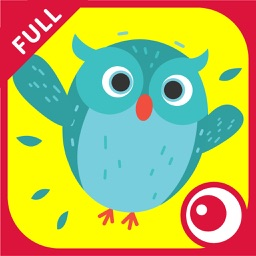 Learning Camp: Preschool kids math games -FULL