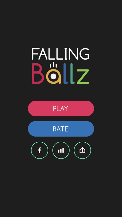 Falling Ballz screenshot-4