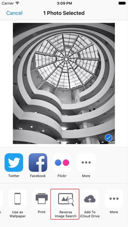 Revim - Reverse Image Search