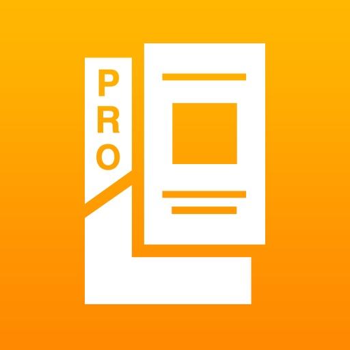 L-Card Pro - BizCard Creator iOS App