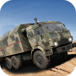 Mission Army Truck Driving