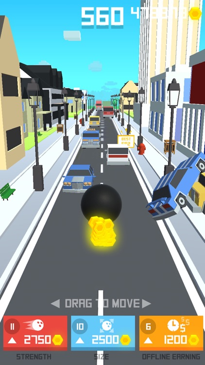 Bowling Street screenshot-0