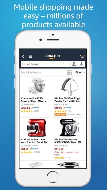 Amazon screenshot-0