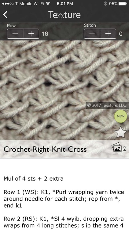 knit Texxture screenshot-1