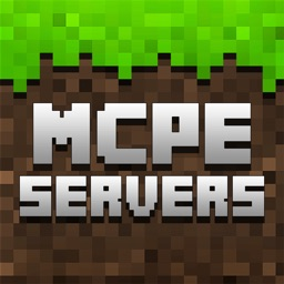 Servers for Minecraft PE - New