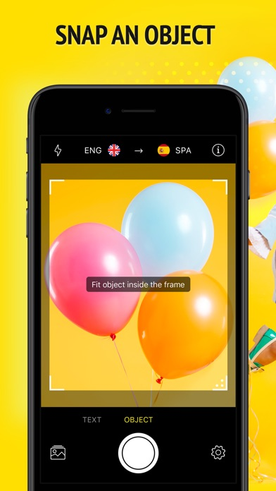 Download Snap & Translate for Pc