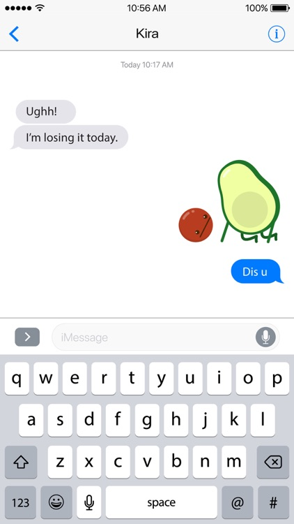 Avocado Life screenshot-3