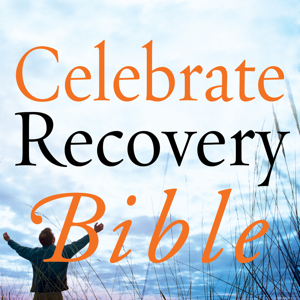 Celebrate Recovery Bible app