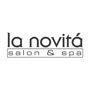 La Novita Salon and Spa app