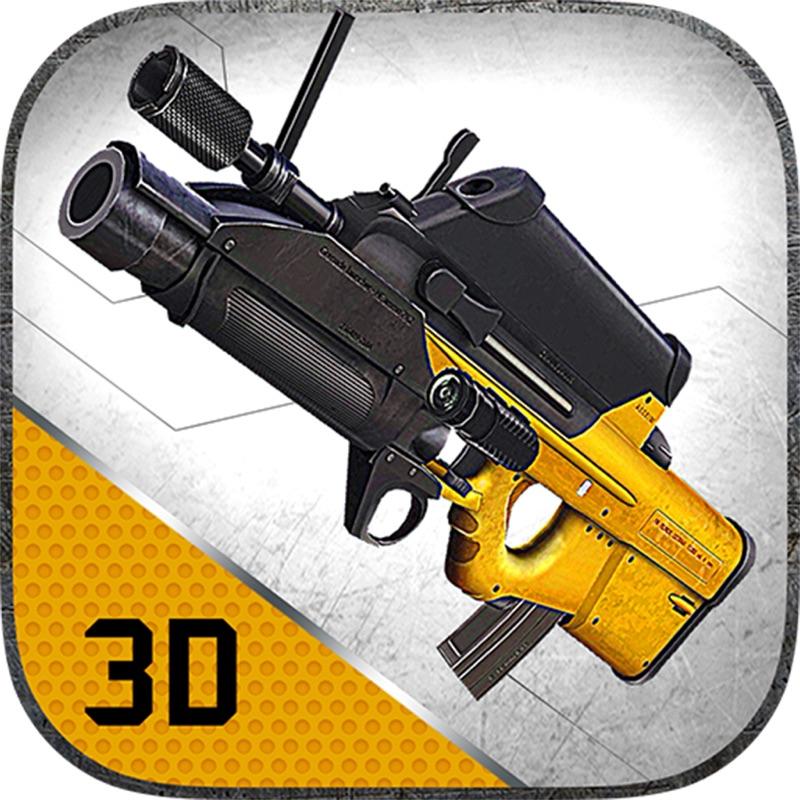 Gun Master 3D Hack Tool