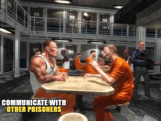 Prison Escape Survival 3D screenshot #1