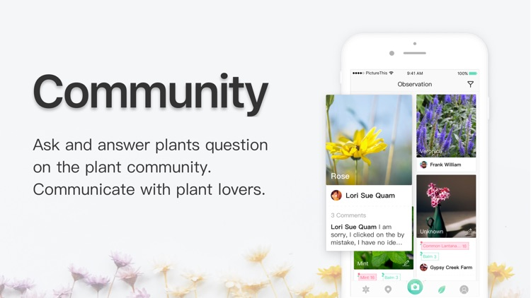 PictureThis - Plant identifier screenshot-4