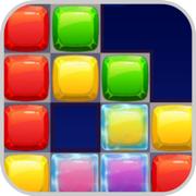 Jewels Color: Block Puzzle 2