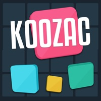 Codes for KooZac™ Hack
